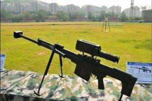 世界最强七大反器材狙击步枪排行榜 中国反器材狙击步枪上榜