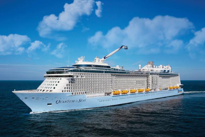 全球三大邮轮公司 嘉年华邮轮位列第一,第二为皇家加勒比