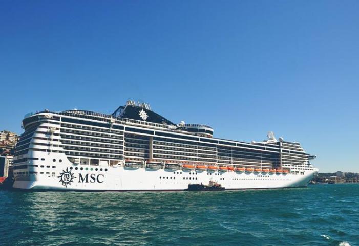 全球三大航運鉅頭 馬士基集團位列榜首第三名為達飛海運