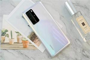 2020拍照最好的手機排名 華為P40 Pro上榜拍攝效果好