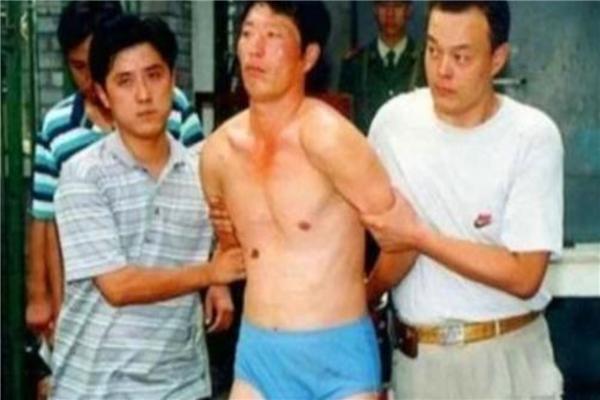 中国十大悍匪排行榜