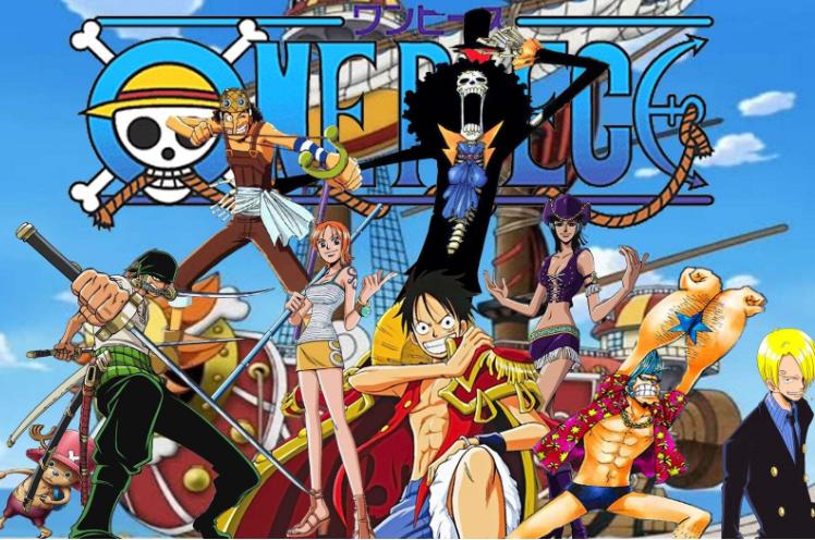 全球三大动漫排行榜 全都来自日本,海贼王最受欢迎