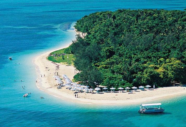 全球生态旅游目的地 大堡礁上榜,第四位人间最后的乐园