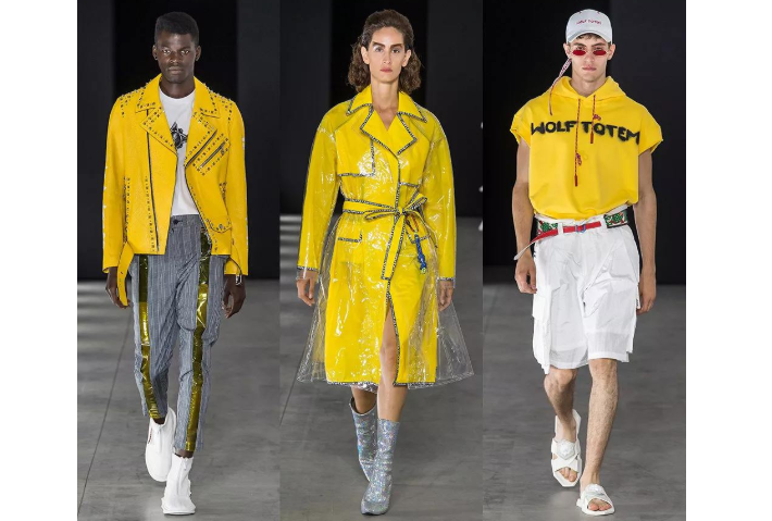 全球四大时装周 潮流风向的标志,你最爱看哪一个呢