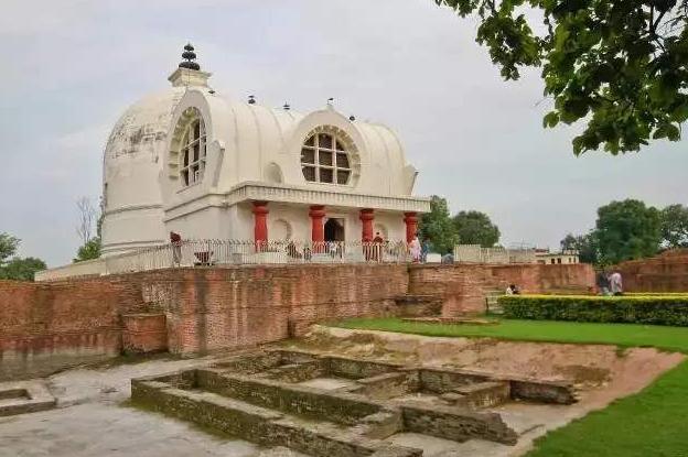 全球佛教圣地排行榜 山西五台山排第一,印度上榜四个