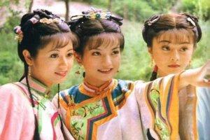 中国十大电视剧 还珠格格时代的代表甄嬛传宫斗剧的巅峰