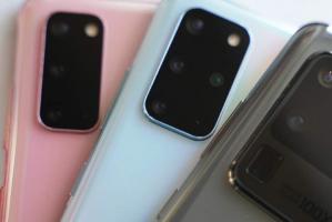 2020性價比最高的手機:魅族17 上榜,都屬于5G手機