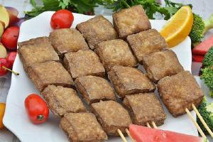 英国人最不喜欢的4种中国美食 长沙臭豆腐竟然居第一名