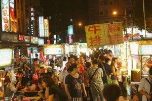 哈尔滨五大夜市排名:师大小吃街第3,第4外地人很少知道