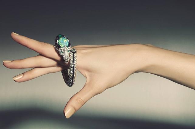 全球十大首饰品牌排行榜 卡地亚高居榜首,第六名为钻石之王