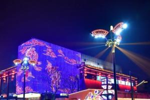 西安十大网红景点:永兴坊上榜,它是小吃一条街