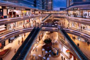 长春五大购物中心:活力城上榜,都位于城区中心