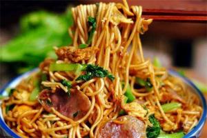 成都最受歡迎的夜市美食排名:麻辣兔頭上榜,第一最实惠