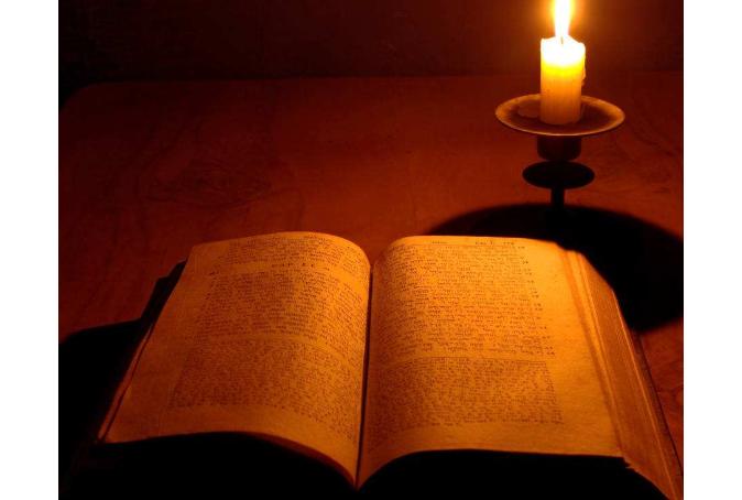 全球最具影响力的十本书 圣经高居榜首,物种来源排第二
