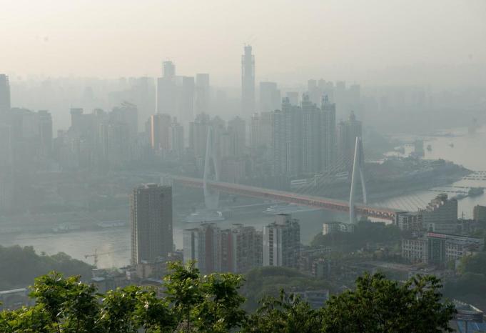 全球六大雾都排行榜 中国重庆上榜,伦敦位列榜首
