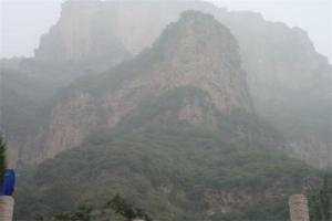 石家莊韓國三級片大全在線觀看最美景點:五岳寨上榜,以自然景觀為主