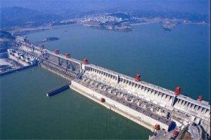 中國十大著名大型水庫 三峽水庫穩居第一,丹江口水庫上榜