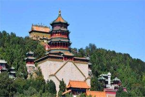 中國十大最美城市公園 頤和園穩居第一,東湖公園上榜