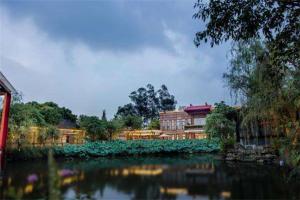 四川国家级4A景区名单:罗浮山上榜,第七娱乐设施最多