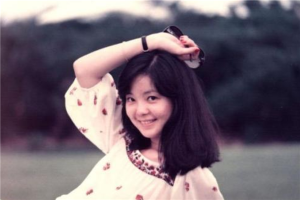 香港乐坛十大女歌手 邓丽君登顶林忆莲上榜