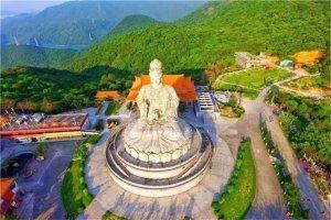 東莞亚洲久久无码中文字幕最具特色景點:東莞可园第二,第一观音佛教文化