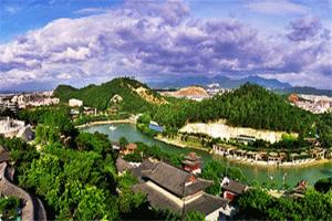 東莞亚洲久久无码中文字幕最贵景點:梦幻百花洲上榜,第二可以看到熊猫