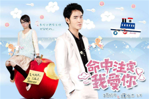 五部收視率最高的臺湾偶像劇 命註定愛你仕N�的经典