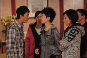 五部收视率最高的港剧 溏心风暴之家好月圆上榜第一