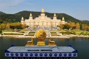 無錫十大最受好評景點:南禪寺上榜,薛家花園在鬧市區內