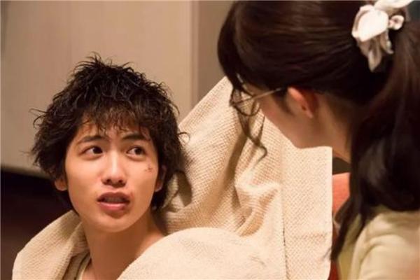 5部少女心炸裂的高甜日剧