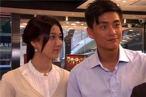 TVB五大最佳荧屏情侣 黄宗泽上榜与钟嘉欣徐子珊都很有cp感
