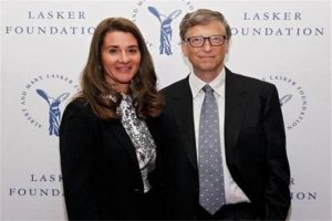 2020十大商业女强人 梅琳达盖茨居第一,美国女商人最多