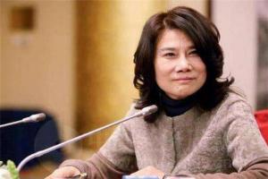 中国商界女强人排行榜:何巧女上榜,董明珠第一