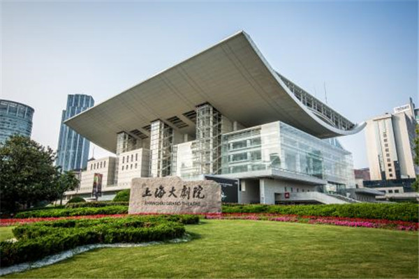中国十大剧院排行榜:广东大剧院上榜,首都剧院第七