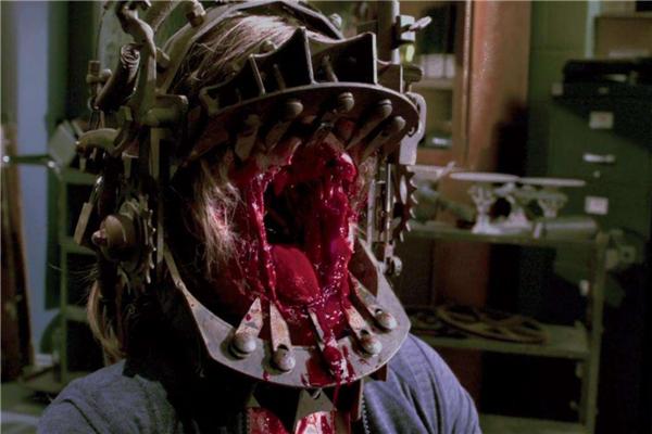 最吓人的美国电影排名