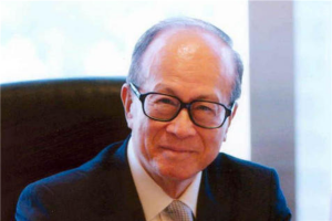 香港最富有的五大家族排名 李嘉诚家族第一郑裕彤家族第三