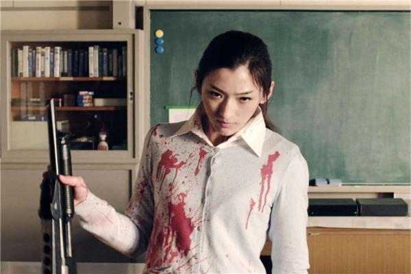 最吓人的日本电影排名