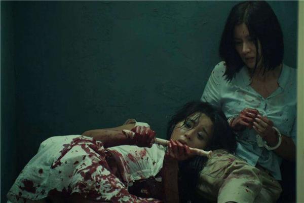 最吓人的韩国电影排名