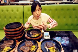 中国十大知名吃播 浪胃仙抖音最火,大祥哥的食材最昂贵