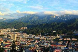 中國十大貧困縣排名榜:萬全縣上榜,第七有許多深山老林
