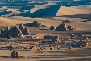國四大無人區:阿爾金榜牠最爲神秘