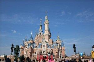 中国面积最大游乐园排行榜 芜湖方特排第二,第一名世界知名