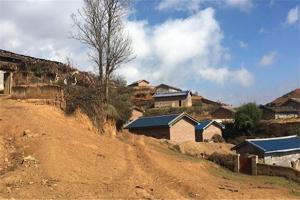 國大特級貧睏縣排行榜L栱陽縣榜第八是少數民族居住地