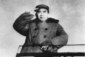 中國十大元帥排行榜:朱德上榜,都建立了伟大功勋