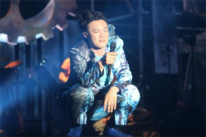陈奕迅最火的十首歌曲:十年上榜,浮夸最受欢迎