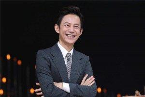 湖南卫视男主持人排行榜 汪涵何炅在前列,最后一名是他