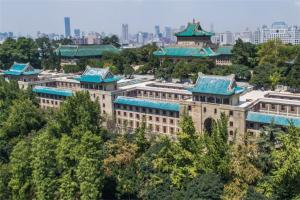 湖北十大名校大学:华中农业大学上榜,第一世界知名