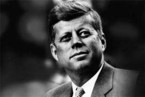 美国十大最有钱总统:肯尼迪上榜,特朗普第一