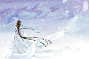 古代十首最美情诗:《上邪》上榜,它是一首悼亡词