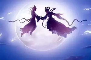 中国四大民间爱情故事:牛郎织女上榜,它跨越了种族